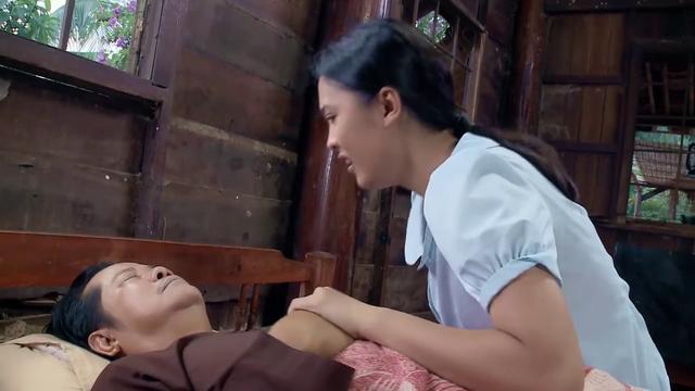 Yêu trong đau thương - Tập 23: Lan Chi xúi Chí Kiên bày trò hãm hại Hương Thảo - Ảnh 4.