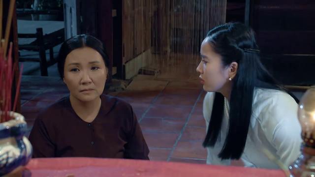 Yêu trong đau thương - Tập 23: Lan Chi xúi Chí Kiên bày trò hãm hại Hương Thảo - Ảnh 5.