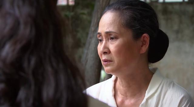 Lửa ấm - Tập 13: Bà Mai muốn Minh chuyển công tác, Thuỷ rơi vào tình huống khó xử - ảnh 3