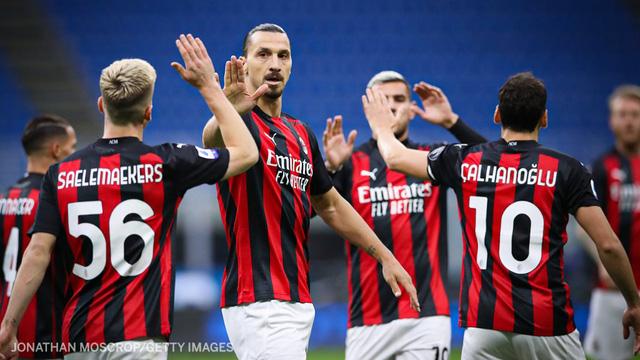 Inter Milan 1-2 AC Milan: Ibrahimovic lập cú đúp, Milan chiếm ngôi đầu bảng - Ảnh 4.