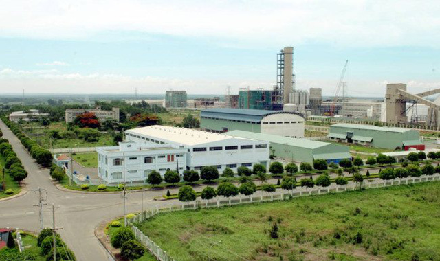 Phê duyệt điều chỉnh quy hoạch phát triển các KCN tỉnh Bắc Ninh - ảnh 1
