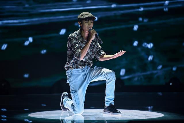 Tái hiện phim điện ảnh Mắt biếc bằng Rap, Dablo và Linh Thộn khiến người nghe bấn loạn - Ảnh 3.