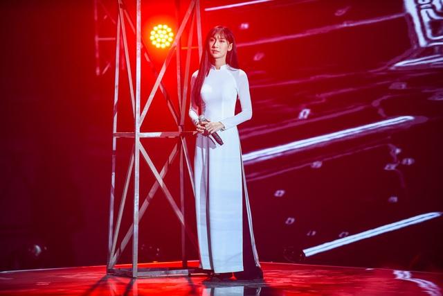 Tái hiện phim điện ảnh Mắt biếc bằng Rap, Dablo và Linh Thộn khiến người nghe bấn loạn - Ảnh 1.