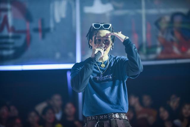 Tái hiện phim điện ảnh Mắt biếc bằng Rap, Dablo và Linh Thộn khiến người nghe bấn loạn - Ảnh 2.