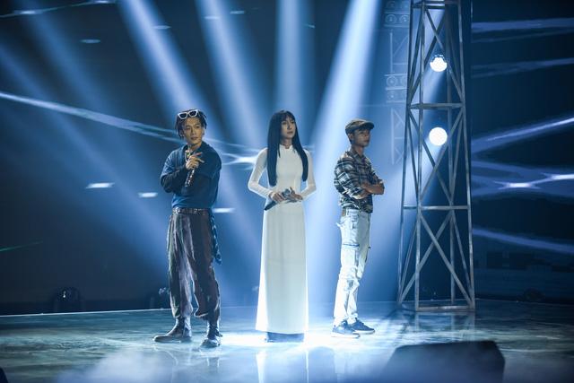 Tái hiện phim điện ảnh Mắt biếc bằng Rap, Dablo và Linh Thộn khiến người nghe bấn loạn - Ảnh 4.
