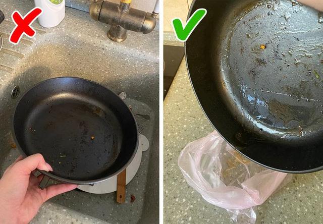 Làm việc nhà không đúng cách có thể hủy hoại sức khỏe của bạn - Ảnh 2.