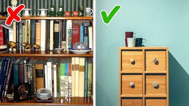 Làm việc nhà không đúng cách có thể hủy hoại sức khỏe của bạn - Ảnh 10.