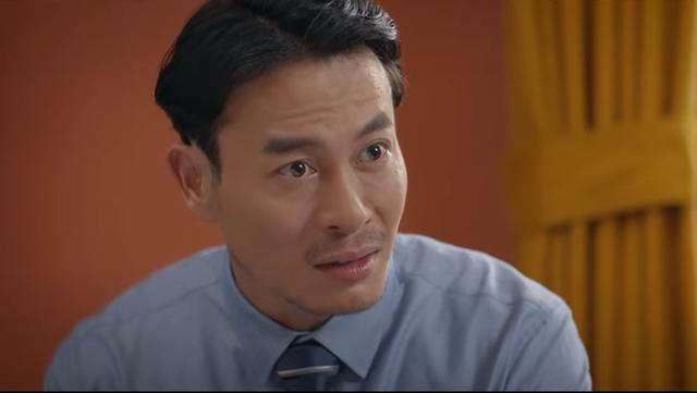 Diễn viên Trương Thanh Long chia sẻ về cú tát trời giáng trong Trói buộc yêu thương - Ảnh 1.