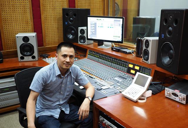 NS Mai Kiên sáng tác ca khúc dành tặng Học viện nghệ thuật Maika - Ảnh 1.