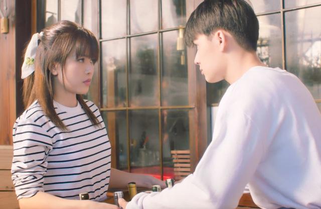 Rũ bỏ hình ảnh tiểu thư, Thiều Bảo Trâm ẩu đả trong MV mới - Ảnh 1.