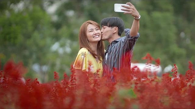 Diễn viên Trương Thanh Long chia sẻ về cú tát trời giáng trong Trói buộc yêu thương - Ảnh 3.