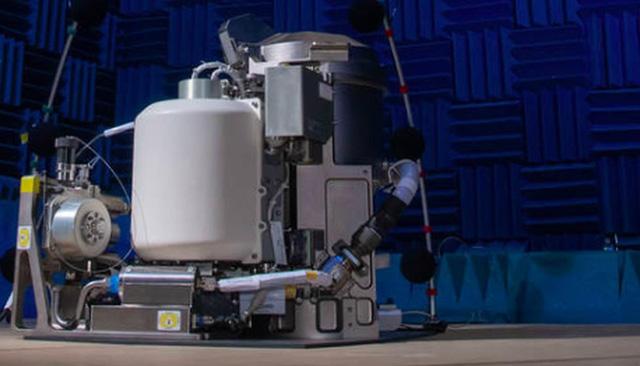 Chuyện thật như đùa, NASA phóng toilet trị giá 23 triệu USD vào không gian - ảnh 1