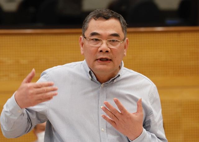 Bộ Công an nói gì về đơn xin tại ngoại cho ông Nguyễn Đức Chung? - Ảnh 1.