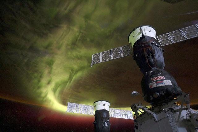 Chuyện thật như đùa, NASA phóng toilet trị giá 23 triệu USD vào không gian - ảnh 2