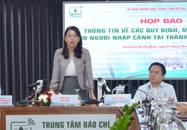 Khách về Tân Sơn Nhất không đồng ý phí cách ly ở khách sạn - ảnh 1