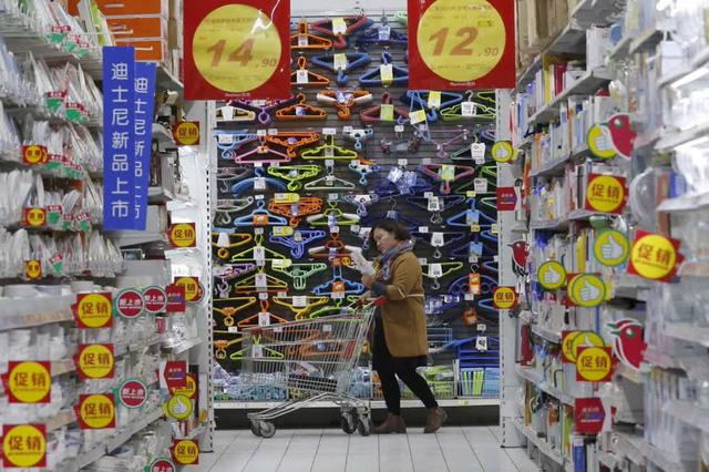 Alibaba chi 3,6 tỷ USD thâu tóm chuỗi đại siêu thị ở Trung Quốc - Ảnh 1.
