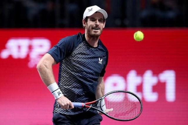 Andy Murray nhận suất đặc cách tham dự Australia mở rộng - Ảnh 1.