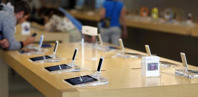 Cuộc chạy đua cho không iPhone 12 tại Mỹ - ảnh 2