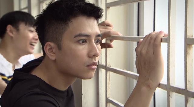 Lửa  ấm - Tập 14: Kha (Khánh Ngọc) nhất quyết đeo bám Hoàng (Mạnh Quân) - Ảnh 3.