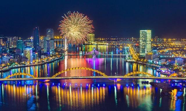 Đưa thành phố Đà Nẵng thành một cực tăng trưởng - Ảnh 1.