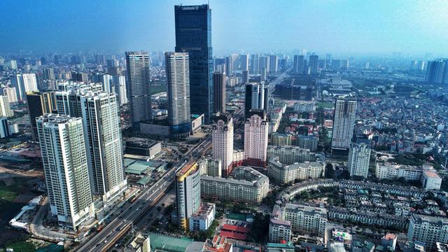 Việt Nam có thể trở thành nền kinh tế đứng thứ 4 ASEAN - Ảnh 2.