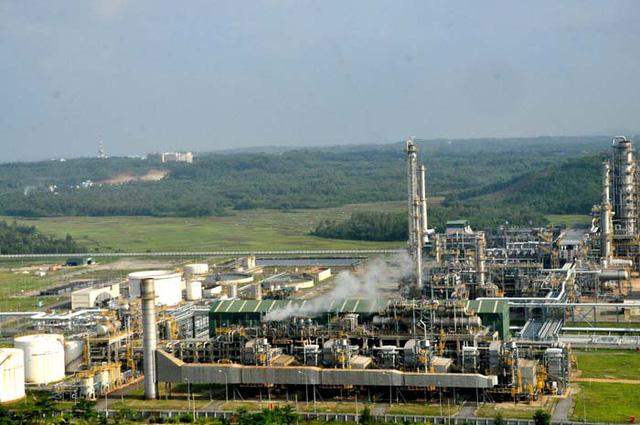 Công nghiệp - Trụ cột phát triển kinh tế của Quảng Ngãi - Ảnh 1.