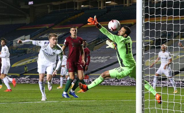 Leeds Utd 0-1 Wolverhampton: Leeds đứt mạch bất bại tại Premier League - Ảnh 2.