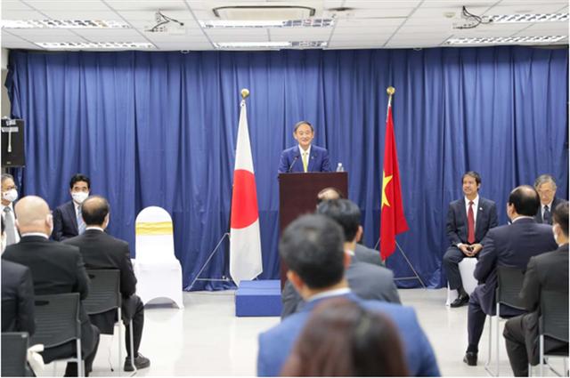 ĐH Việt Nhật là biểu tượng cho sự hợp tác Nhật Bản - ASEAN trong đào tạo nguồn nhân lực toàn cầu - Ảnh 1.