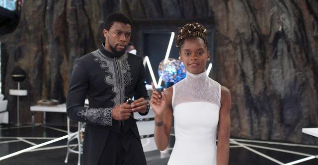 Black Panther 2 sẽ rất kì lạ khi không có Chadwick Boseman - Ảnh 1.