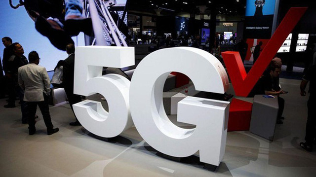 Việt Nam đang trong quá trình chuyển đổi số hướng tới kỷ nguyên 5G - Ảnh 1.