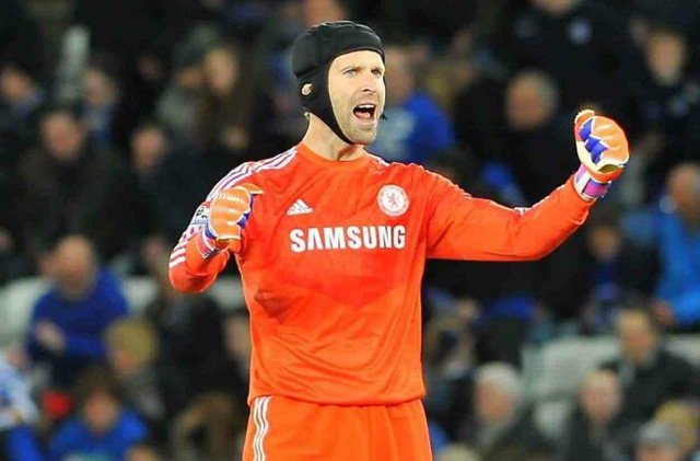 Chelsea đăng ký Petr Cech thi đấu tại Ngoại hạng Anh 2020/21 - Ảnh 1.