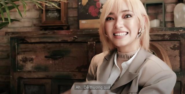 Cảnh đánh nhau trong MV của Thiều Bảo Trâm khiến các sao Việt bất ngờ - Ảnh 2.