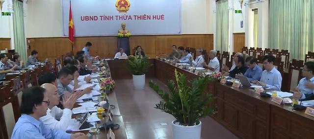 Đưa Thừa Thiên - Huế trở thành thành phố trực thuộc Trung ương - Ảnh 1.
