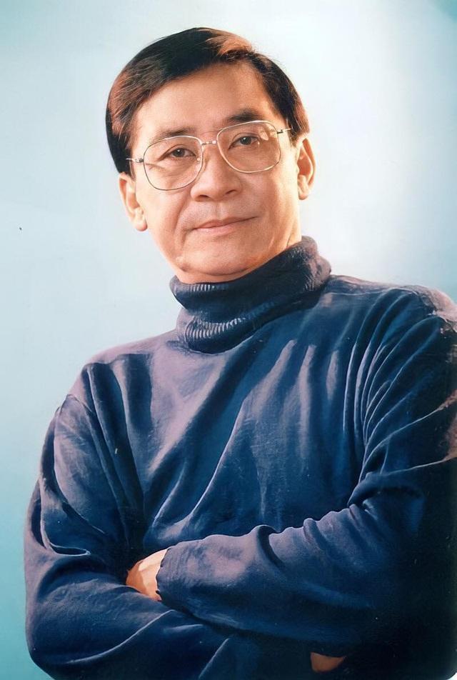 Nghệ sĩ cải lương Nam Hùng qua đời ở tuổi 82 - Ảnh 1.