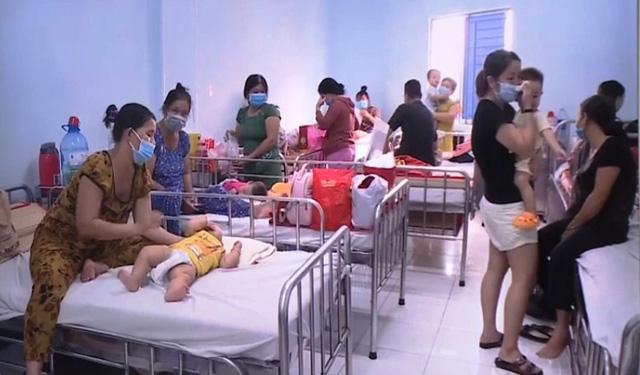 Ngoài nguy cơ COVID-19, Việt Nam đang cùng lúc đối mặt với nhiều dịch bệnh - Ảnh 1.