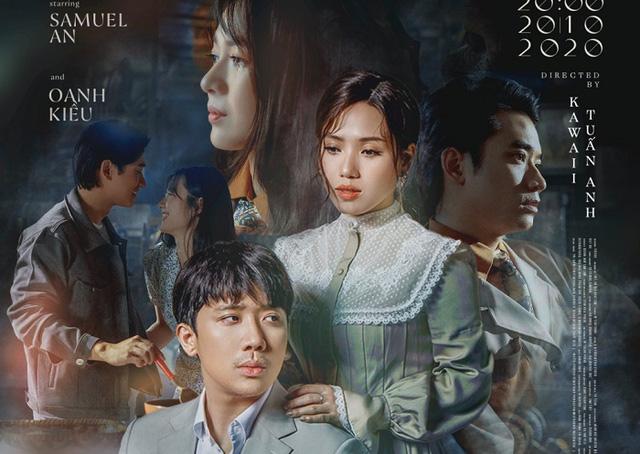 Kết hợp cùng Thùy Chi, Trấn Thành lần đầu khoe giọng hát trong MV đầu tay - Ảnh 4.