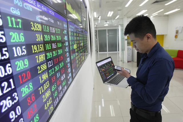 Triển vọng dòng vốn từ quỹ cận biên vào thị trường chứng khoán Việt Nam - Ảnh 1.