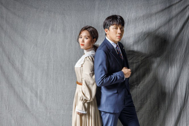 Kết hợp cùng Thùy Chi, Trấn Thành lần đầu khoe giọng hát trong MV đầu tay - Ảnh 2.