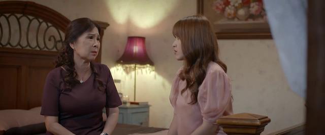 Trói buộc yêu thương - Tập 15: Ông Phong nhắc nhẹ một câu khiến bà Lan lại gặp phen cứng họng - ảnh 1