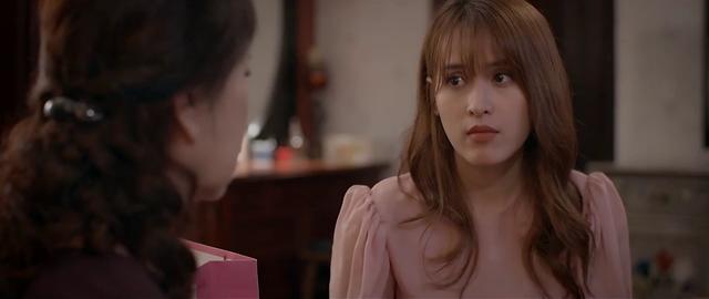 Trói buộc yêu thương - Tập 15: Ông Phong nhắc nhẹ một câu khiến bà Lan lại gặp phen cứng họng - ảnh 2