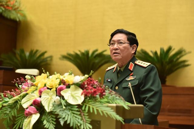 Vị trí, chức năng của Bộ đội Biên phòng không chồng chéo với lực lượng khác - Ảnh 1.