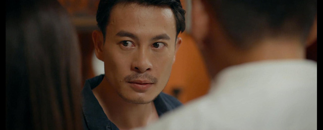 Trói buộc yêu thương: Trương Thanh Long sốc khi đang yên đang lành lại bị chửi - Ảnh 1.