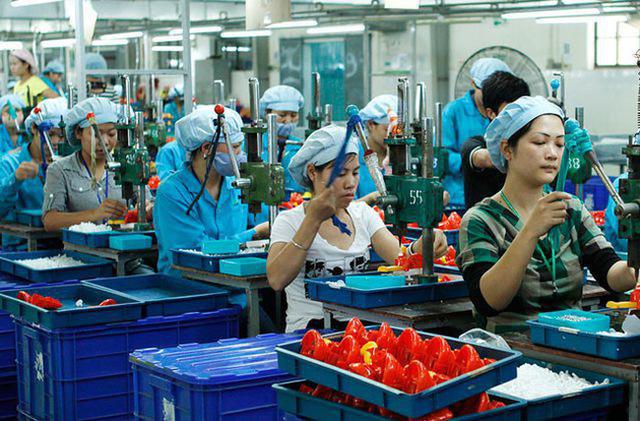DN nhỏ và siêu nhỏ sẽ là chìa khóa phục hồi kinh tế Đông Nam Á - Ảnh 1.