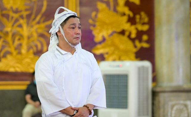 Nghệ sĩ Việt tiếc thương trước sự ra đi của NSND Lý Huỳnh - Ảnh 3.