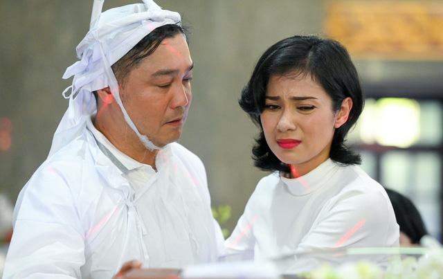Nghệ sĩ Việt tiếc thương trước sự ra đi của NSND Lý Huỳnh - Ảnh 2.