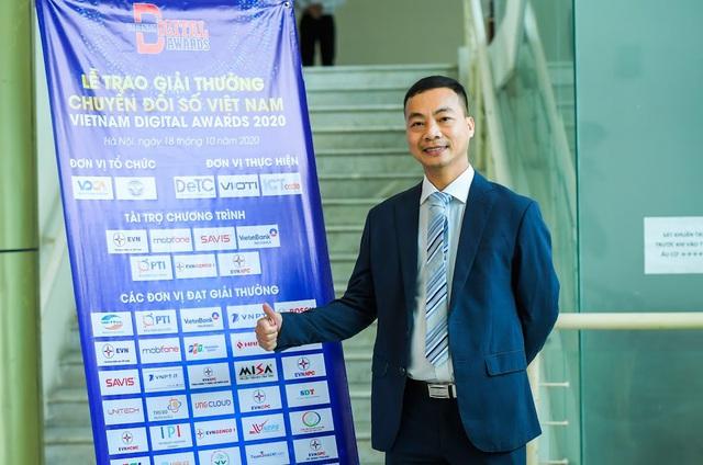Giải pháp bảo vệ bản quyền nội dung số của Việt Nam đạt chứng nhận toàn cầu - Ảnh 1.