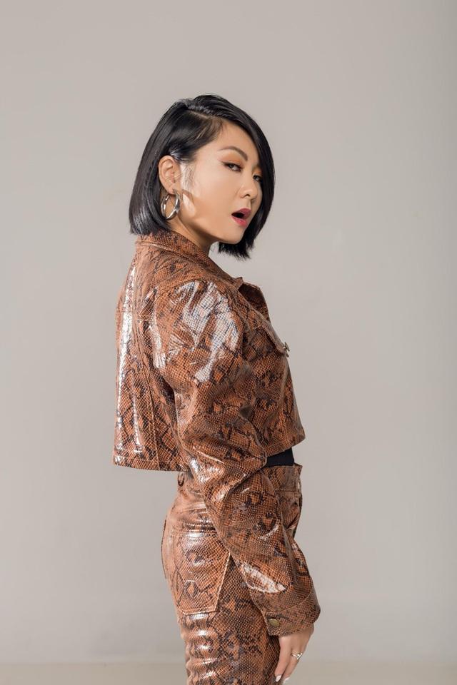 Top 10 King of Rap: Pháo lột xác đọ sắc á hậu Lona, Tuimi cạnh tranh với ICD - DABLO - RichChoi - Ảnh 6.