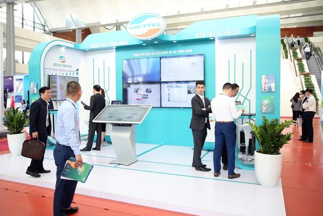 ASEAN Smart Cities Summit & Expo 2020: Thúc đẩy chia sẻ sáng kiến, hợp tác phát triển đô thị thông minh - Ảnh 3.
