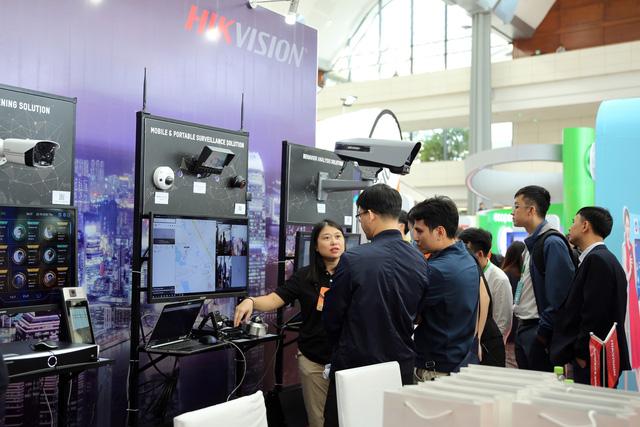 ASEAN Smart Cities Summit & Expo 2020: Thúc đẩy chia sẻ sáng kiến, hợp tác phát triển đô thị thông minh - Ảnh 4.
