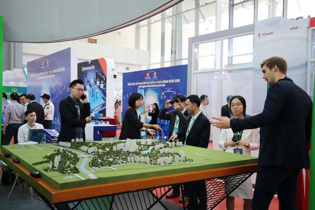 ASEAN Smart Cities Summit & Expo 2020: Thúc đẩy chia sẻ sáng kiến, hợp tác phát triển đô thị thông minh - Ảnh 5.